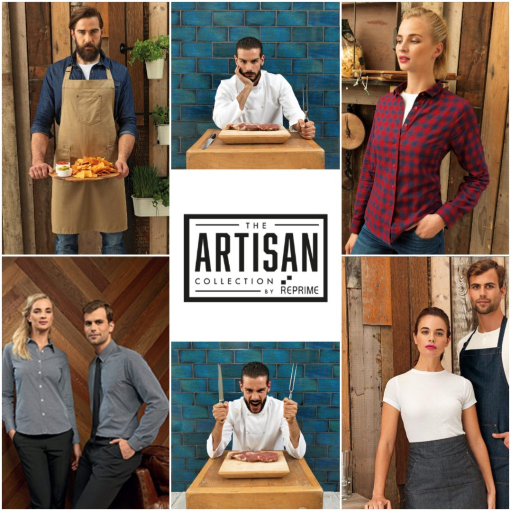 Artisan Collection by Reprime Collage