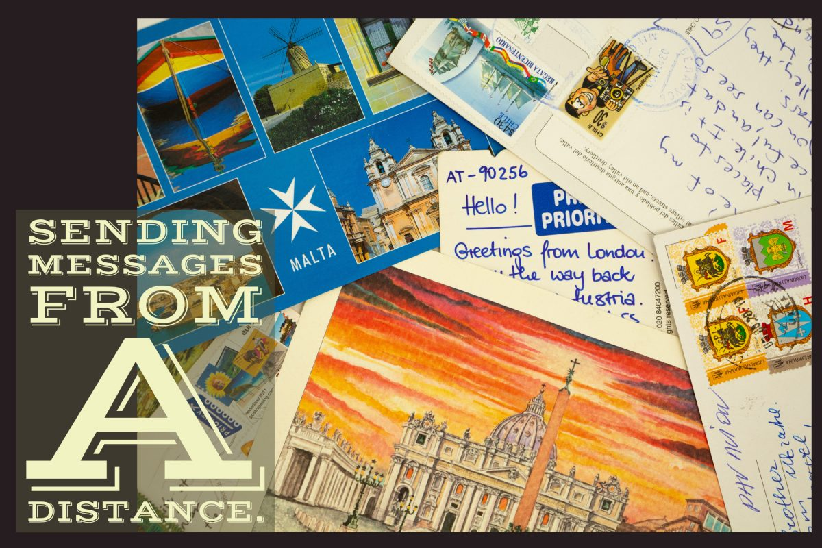 Featured Image - Postcards